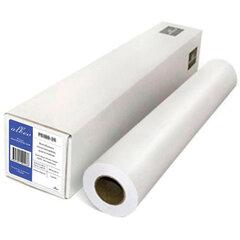Рулон для плоттера (холст), 610 мм х 30 м х втулка 50,8 мм, 260 г/м2, синтетический глянцевый, ALBEO SGC260-24
