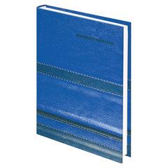 "Ежедневник датированный на 4 года А5 (133х205 мм), 192 л., BRAUBERG, ""КАПРИЗ"", 129238"