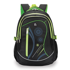 """Рюкзак BRAUBERG для старших классов/студентов/молодежи, """"Неон"""", 30 литров, 46х34х18 см, 225520"""