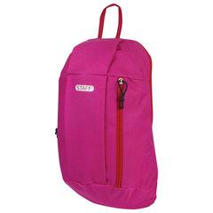 Рюкзак STAFF AIR компактный, розовый, 40х23х16 см, 227043