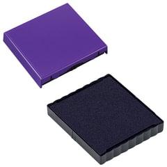 Подушка сменная (40х40 мм) ДЛЯ TRODAT 4940, 4924, 4724, 4740, фиолетовая