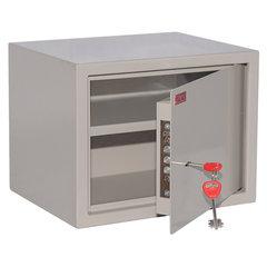 Шкаф металлический для документов КБС-01, (260х330х260 мм; 8 кг), сварной