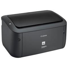 Принтер лазерный CANON i-Sensys LBP6030B, А4, 18 страниц/минуту, 5000 страниц/месяц (без кабеля USB)
