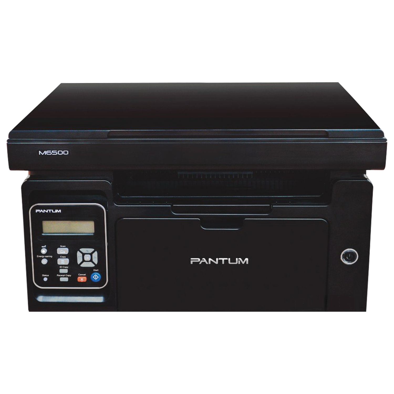 МФУ лазерное PANTUM M6500 (копир, принтер, сканер), А4, 22 стр./мин., 20000 стр./мес., с кабелем USB