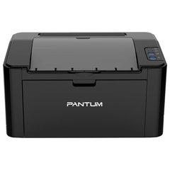 Принтер лазерный PANTUM P2500w, А4, 22 стр./мин, 15000 стр./мес, Wi-Fi
