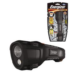 Фонарь светодиодный ENERGIZER HardCase Professional, ударопрочный, питание 4хАА (в комплекте)