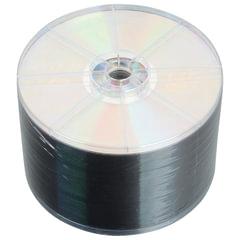 Диски DVD-R VS 4,7 Gb 16x, КОМПЛЕКТ 50 шт., Bulk, VSDVDRB5001