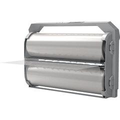 Пленка-картридж рулонная 125 мкм, до 150 листов А4 для ламинатора GBC FOTON 30, глянцевая, 4410013
