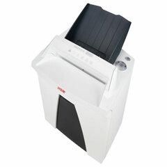 Уничтожитель (шредер) с автоподачей HSM SECURIO AF300 4.5x30, 4 уровень секретности, 4,5x30 мм, 14 листов, 35 литров, 2093111