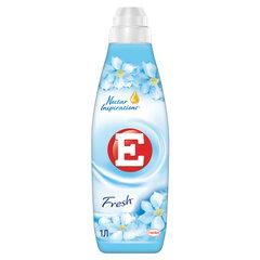 """Кондиционер-ополаскиватель для белья 1 л, E Fresh """"Свежий"""""""