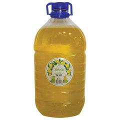 "Средство для мытья посуды 5 л, WIPERRI (Вайперри) ""Лимон"", ПЭТ"