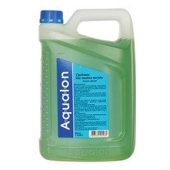 """Средство для мытья посуды 5 л AQUALON """"Зеленое яблоко"""""""