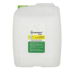 Крем-мыло антибактериальное 5 л АЛМАДЕЗ-ЛАЙТ, с пролонгированным антимикробным эффектом