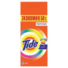 """Стиральный порошок автомат 12 кг TIDE (Тайд) """"Color"""""""