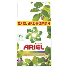 """Стиральный порошок автомат 6 кг ARIEL (Ариэль) """"Масло Ши"""""""