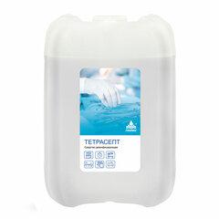 Антисептик кожный дезинфицирующий спиртосодержащий (15%) 5 л НИКА-ТЕТРАСЕПТ, готовый раствор