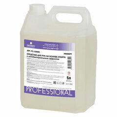 Средство для рук антисептическое спиртосодержащее (70%) 5 л PROSEPT (ПРОСЕПТ), жидкость, крышка