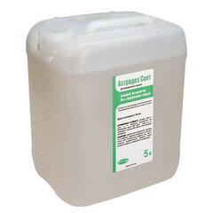 Антисептик для рук и поверхностей бесспиртовой 5л АСТРАДЕЗ-СЕПТ, дезинфицирующий, жидкость