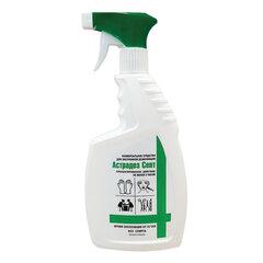 Антисептик для рук и поверхностей бесспиртовой с распылителем 750мл АСТРАДЕЗ-СЕПТ, дезинфицирующий, жидкость