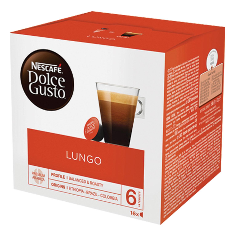 кофе в капсулах для кофемашины дольче густо
